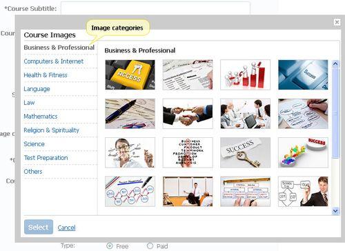 Image-categories
